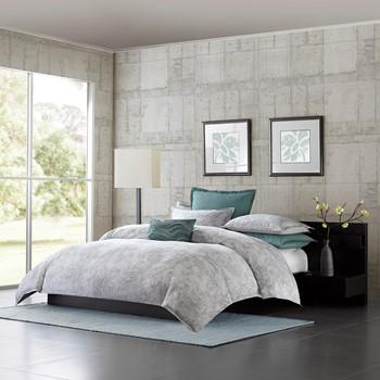 Marble Comforter Mini Set