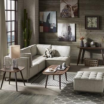 Grant Modular Lounge Chair
