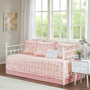 Raina 6 Piece Daybed Set
