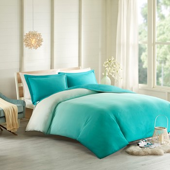 Ombre Duvet Cover Mini Set