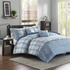 Deals on Intelligent Design Daryl Comforter Set