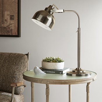 Tribecca Table Lamp