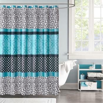 Unique Shower Curtains - All Sizes - Designer Living