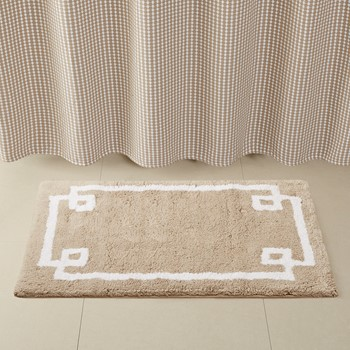 Evan Cotton Tufted Rug