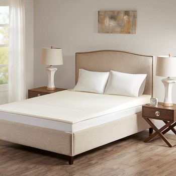 Wedge Mattress Topper