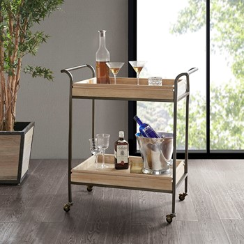 Kelly Bar Cart
