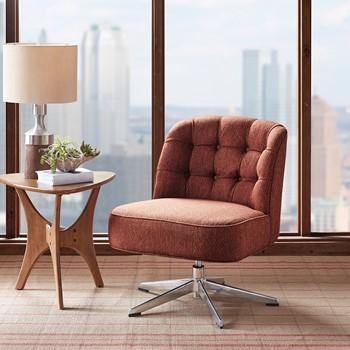 Leanne Swivel Lounge Chair