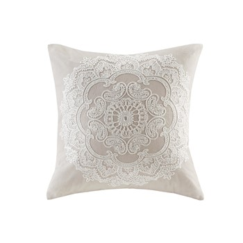 Suzanna Square Pillow