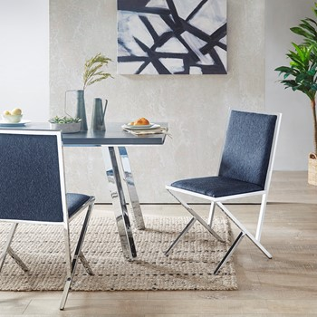 Obsidian Dining Side Chair (Set Of 2)