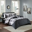 Comfort Spaces Asher Comforter Set (Twin/Twin XL/Queen)