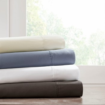 500 Thread Count Cotton Rich Sheet Set