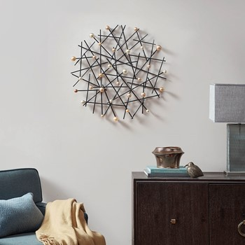 Stirling Wall Decor