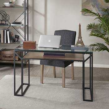 Pratt Writing Desk