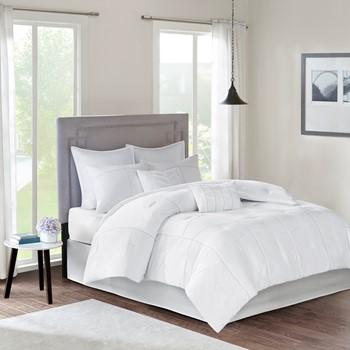 Codee 8 Piece Comforter Set