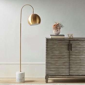 Halsey Floor Lamp