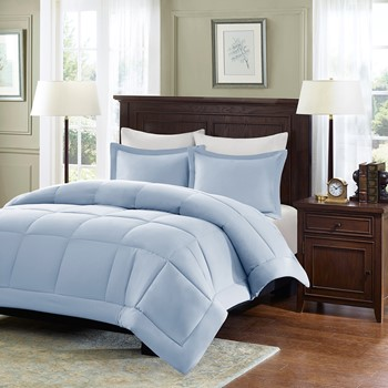 Sarasota Microcell Down Alternative Comforter Mini Set