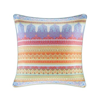 Sofia Printed Cotton Euro Sham