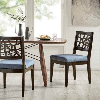 Crackle Dining Chair (Set of 2)