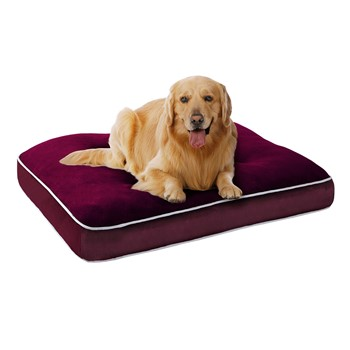 Keegan Memory Foam Orthopedic Napper