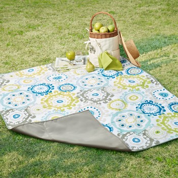 Laguna Waterproof Picnic Blanket