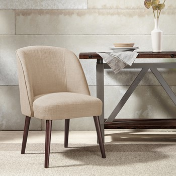 Bexley Rounded Back Dining Chair