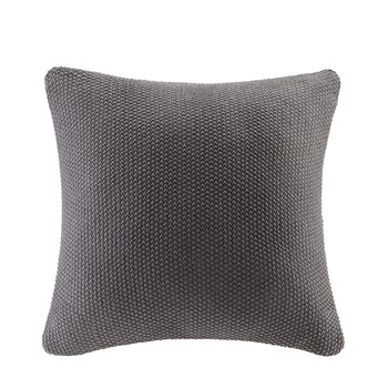 Bree Knit Euro Pillow Cover