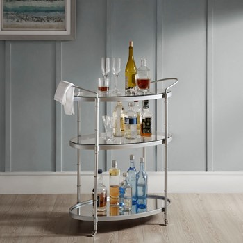 Lauren Bar Cart