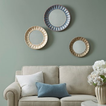 Aldan Mirror set of 3