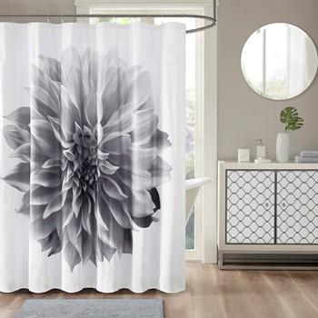 Unique Shower Curtains All Sizes, Designer Shower Curtains