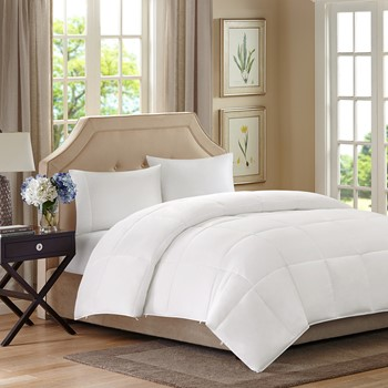Benton 2 Layer Down Alternative Comforter