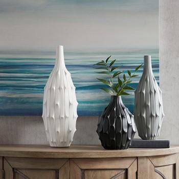 Dune Textured Vase