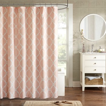 Merritt Shower Curtain