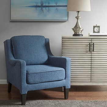 Track Accent Arm chair