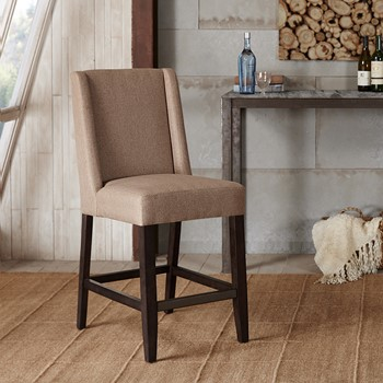 Brody Wing Counter Stool