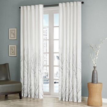 curtains window treatments designer living