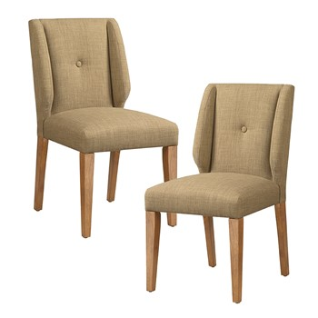 Portland Dining Chair (Set of 2)