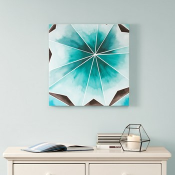 Cool Gem Gel Coat Canvas