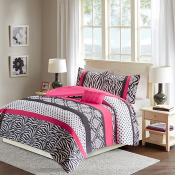 Sally Comforter Set