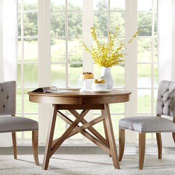 Brennan Round Dining Table