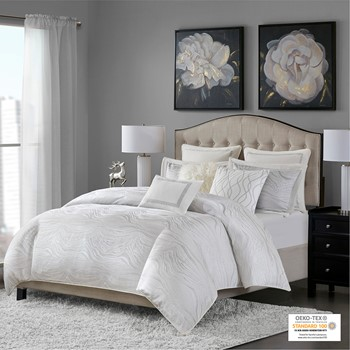 Hollywood Glam Comforter Set