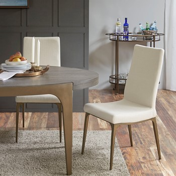 Captiva Dining Side Chair (Set of 2)