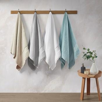Splendor 1000gsm 100% Cotton 6 Piece Towel Set