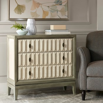 Arden 3 drawer chest