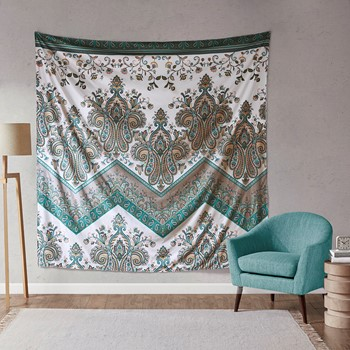 Tulay Printed Wall Tapestry