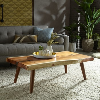 Arcadia Rectangle Coffee Table