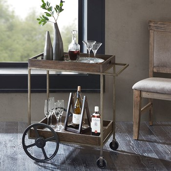 Hollister Bar Cart