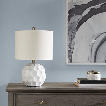 Frill Table Lamp