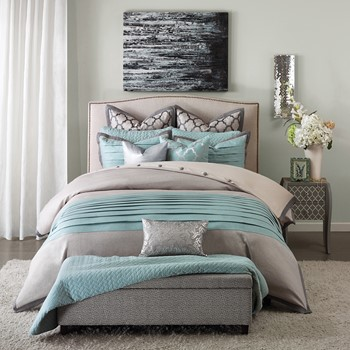 Tranquility Comforter Set