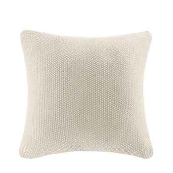 Bree Knit Square Pillow Cover