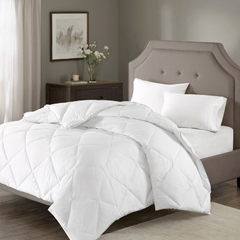 1000TC Cotton Blend Down Alternative Comforter